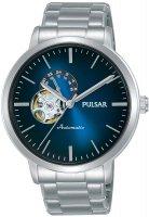 Zegarek męski Pulsar klasyczne P9A001X1 - duże 1