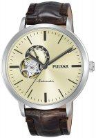 Zegarek męski Pulsar klasyczne P9A007X1 - duże 1