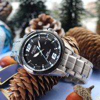 Zegarek męski Pulsar Klasyczne PX3127X1 - duże 2
