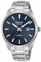 Zegarek męski Pulsar klasyczne PX3181X1 - duże 1