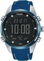 Zegarek męski Pulsar pulsar x P5A025X1 - duże 1