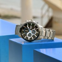 Zegarek męski Pulsar sport PM3063X1 - duże 2