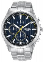 Zegarek męski Pulsar sport PM3157X1 - duże 1
