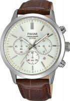 Zegarek męski Pulsar sport PT3745X1 - duże 1