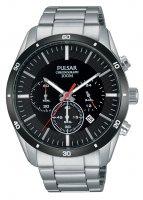 Zegarek męski Pulsar sport PT3835X1 - duże 1