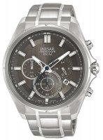 Zegarek męski Pulsar sport PT3899X1 - duże 1