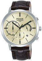 Zegarek męski Pulsar sport PT3991X1 - duże 1