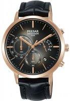 Zegarek męski Pulsar sport PT3992X1 - duże 1