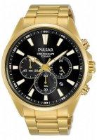 Zegarek męski Pulsar sport PT3A40X1 - duże 1