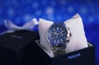Zegarek męski Pulsar sport PY7003X1 - duże 2