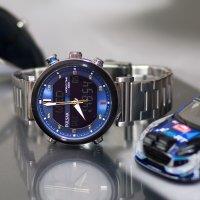 Zegarek męski Pulsar sport PZ4049X1 - duże 2