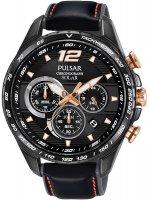 Zegarek męski Pulsar sport PZ5025X1 - duże 1