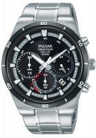 Zegarek męski Pulsar sport PZ5041X1 - duże 1