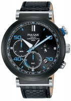 Zegarek męski Pulsar sport PZ5067X1 - duże 1