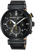 Zegarek męski Pulsar sport PZ5071X1 - duże 1