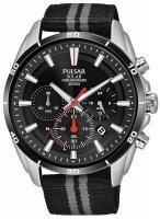 Zegarek męski Pulsar sport PZ5091X1 - duże 1