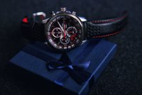 Zegarek męski Pulsar sport PZ6005X1 - duże 2