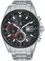 Zegarek męski Pulsar sport PZ6027X1 - duże 1