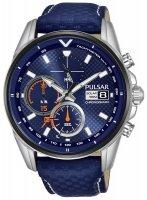 Zegarek męski Pulsar sport PZ6031X1 - duże 1