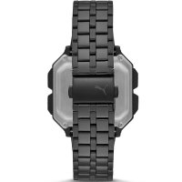 Zegarek męski Puma remix P5017 - duże 2
