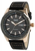 Zegarek męski QQ męskie A214-512 - duże 1