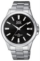 Zegarek męski QQ męskie CA08-212 - duże 1