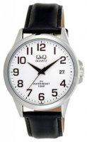 Zegarek męski QQ męskie CA08-805 - duże 1