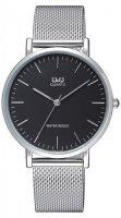 Zegarek męski QQ męskie QA20-212 - duże 1