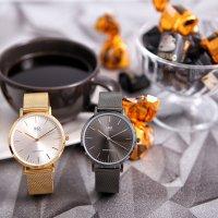 Zegarek męski QQ męskie QA20-402 - duże 3