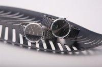 Zegarek męski QQ męskie QA20-432 - duże 2