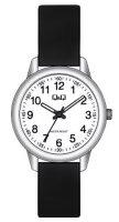 Zegarek męski QQ damskie QC15-334 - duże 1