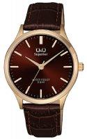 Zegarek męski QQ męskie S278-102 - duże 1