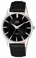 Zegarek męski QQ męskie S308-312 - duże 1