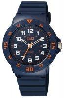 Zegarek męski QQ męskie VR18-012 - duże 1