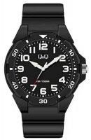 Zegarek męski QQ męskie VS44-003 - duże 1