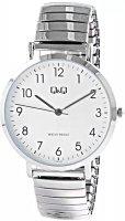 Zegarek męski QQ męskie QA20-224 - duże 1