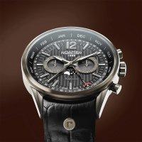 Zegarek męski Roamer superior 508822 43 54 05 - duże 2
