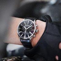 Zegarek męski Roamer superior 508837 41 55 05 - duże 2