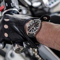 Zegarek męski Roamer superior 508837 41 55 05 - duże 3