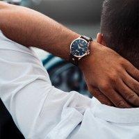 Zegarek męski Roamer windsor 705856 49 45 07 - duże 2