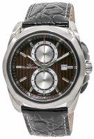 Zegarek męski Rubicon pasek RNCC39SIYS - duże 1