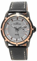 Zegarek męski Rubicon pasek RNCC69BISX - duże 1