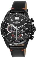 Zegarek męski Rubicon pasek RNCD98BMBX05AX - duże 1
