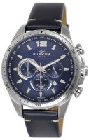 Zegarek męski Rubicon pasek RNCD98SMDX05AX - duże 1