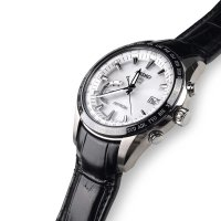 Zegarek męski Seiko astron SSE093J1 - duże 2