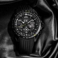 Zegarek męski Seiko astron SSE143J1 - duże 3