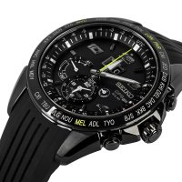 Zegarek męski Seiko astron SSE143J1 - duże 5