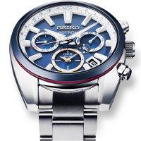 Zegarek męski Seiko astron SSH045J1 - duże 4