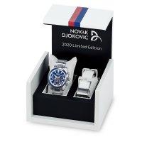 Zegarek męski Seiko astron SSH045J1 - duże 5
