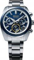 Zegarek męski Seiko astron SSH045J1 - duże 7
